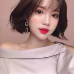 韓国で流行中のタンバルモリスタイル「タンバルウェーブ」に挑戦してみよう♡