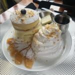 パンケーキが話題のソウル・弘大の人気カフェ「ノランコン(YELLOW BEAN COFFEE)」♡