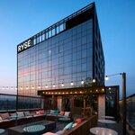 2018年4月に全面リニューアルオープン!ソウル・弘大のスタイリッシュなホテル「RYSEホテル」