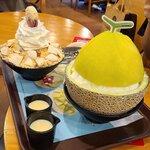 釜山で食べられる絶品「빙수(ピンス)」がある人気カフェをご紹介♡
