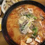 韓国で大流行!一度食べるとハマってしまう中華料理「マーラータン」♡