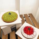ソウル・弘大にあるタルトが有名なカフェ「CAFE REDBIG」をご紹介☆