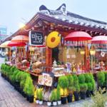 ソウル・仁寺洞にあるインスタ映え抜群のフラワーカフェをご紹介☆