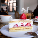 20種類ものケーキから選べる!韓国女子に人気の1軒家カフェ「Snob(スノブ)」をご紹介♡