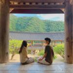 韓国カップルに学ぶ!秋のカップルコーデ特集♡