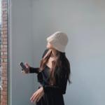 今年人気の「バケットハット」を使った韓国女子のファッション特集♡