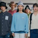 韓国の若者が愛用するストリートブランド「5252byoioi」のパーカー特集☆