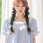 この秋イメチェンの参考に♪ 韓国女子に人気の秋におすすめのヘアカラー♡