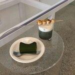 韓国で流行中のスイーツ「テリーヌ」が美味しいオシャレなカフェ♪