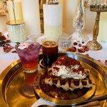 好きな食器を選べるカフェ「아씨에뜨앤(assiette &)」♡