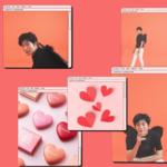 韓国コスメブランド「lilybyred」のハートのチークが可愛いすぎると話題に♡