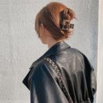 韓国女子が教える「ヘアピン」をつかったアレンジヘアスタイルをご紹介♡