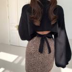 韓国人気ファッションブランドchuuの新作ニットが可愛いすぎる!