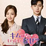 【NETFLIX】TOP10にランクイン中!韓国人気ドラマ「キム秘書はいったい、なぜ?」特集