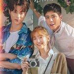 【NETFLIX作品】日本でも話題沸騰中のパク・ボゴム主演韓国ドラマ「青春の記録」
