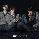 CNBLUEが新体制となってカムバック♡3年8ヶ月ぶりに最新ミニアルバム「RE-CODE」をリリース!
