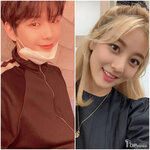K-POPアイドル界のビッグカップル 元WannaOneカン・ダニエルとTWICEジヒョが破局!