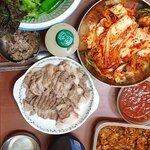 美味しい&ヘルシーな韓国料理ポッサムの簡単レシピをご紹介♡