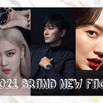 【最新版】2021年のグローバルブランドのアンバサダーに就任した韓流スター特集♡