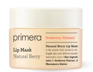 https://www.primerabeauty.com/kr/ko/product/natural-berry-lip-mask.html (189461)