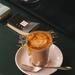 グリーンの店内とユニークなドリンク!合井(ハプチョン)のおすすめカフェ『LAKE coffee bar』をご紹介✧ - 韓国情報サイト Daon[ダオン]