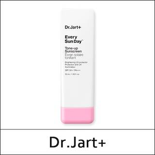 Dr. Jart Every Sun Day Tone Up Sunscreen 50ml / 2018 New (23243)