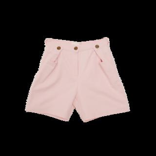 ウエストボタンコットンショートパンツ  |  レディース・ガールズファッション通販サイト - STYLENANDA (56623)