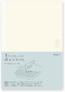 ミドリ ノート MDノート A5 方眼罫 15003006 | ノート | 文房具・オフィス用品 (104682)