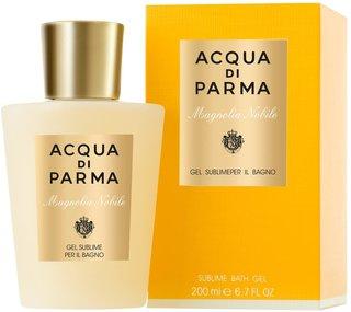 アクア・ディ・パルマモクレンノビルシャワージェル200ミリリットル (Acqua di Parma) - Acqua di Parma Magnolia Nobile Shower Gel 200ml  (115347)