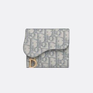 【BUYMA】Diorの折りたたみ財布「【DIOR】S...