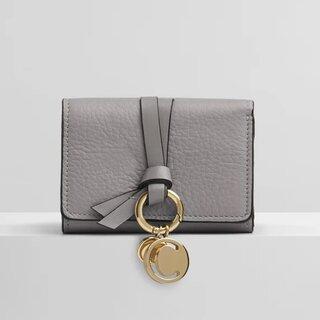 【BUYMA】Chloeの折りたたみ財布「CHLOE【...