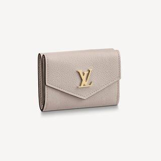 【BUYMA】Louis Vuittonの折りたたみ財...