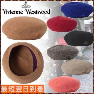 【BUYMA】Vivienne Westwoodのベレ...