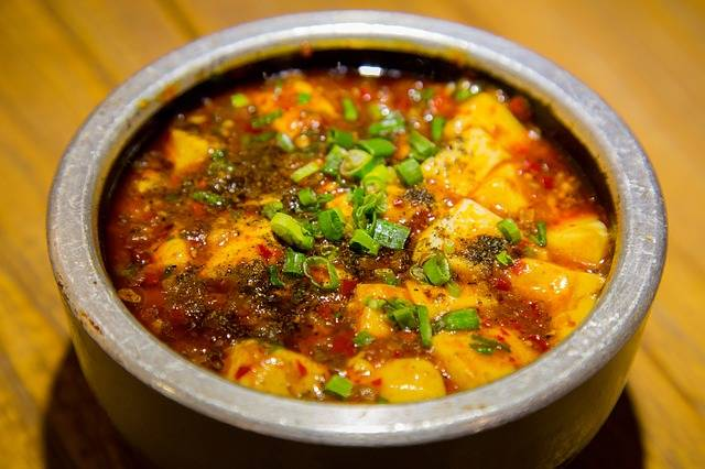 Mapo Tofu Bean Paste · Free photo on Pixabay (72)