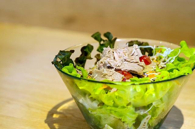 Salad Tuna Article Nafut · Free photo on Pixabay (205)