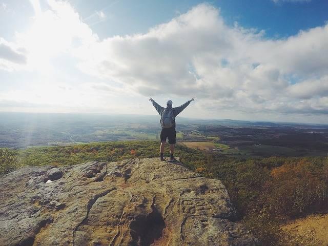 Hiking Mountain Climbing · Free photo on Pixabay (341)