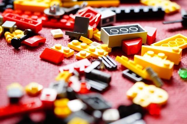 Lego Build Building Blocks · Free photo on Pixabay (366)