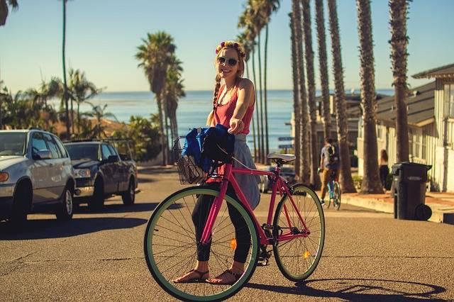 Bicycle Bike City · Free photo on Pixabay (372)