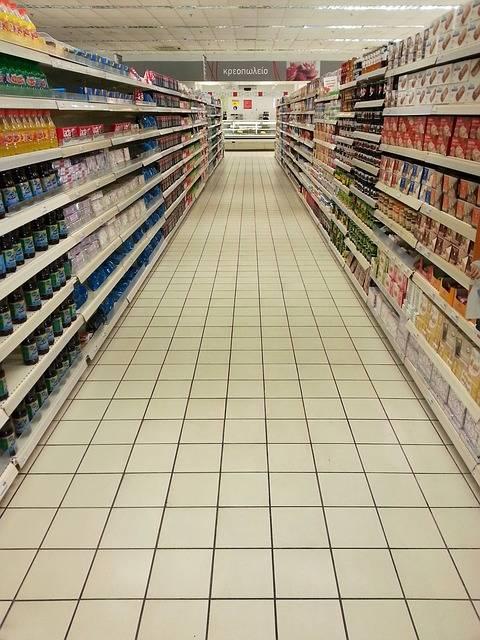 Supermarket Empty Shelves · Free photo on Pixabay (502)