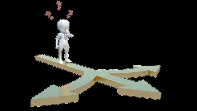 Choice Arrow Question Mark · Free image on Pixabay (522)
