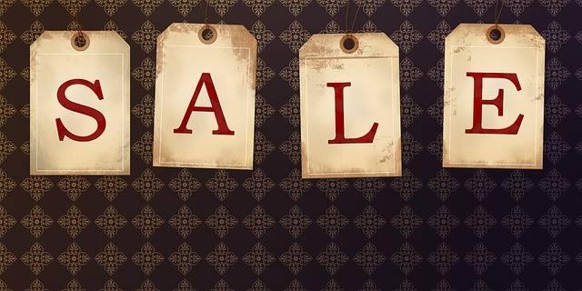 Hang Tags For Sale Tag · Free image on Pixabay (528)