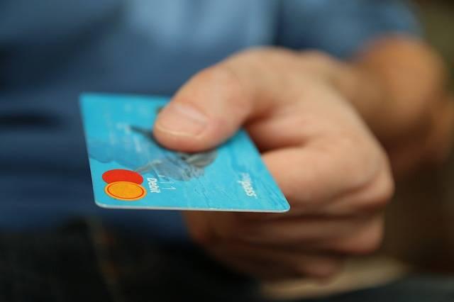 Money Card Business Credit · Free photo on Pixabay (582)