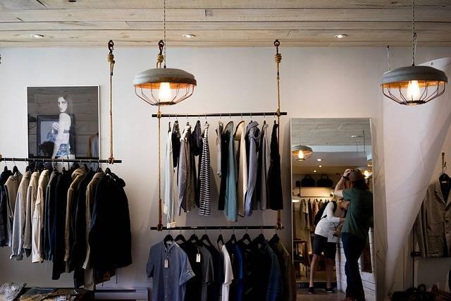 Clothing Store Shop Boutique Men'S · Free photo on Pixabay (585)