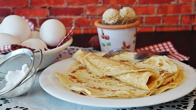 Pancakes Pancake Crepe · Free photo on Pixabay (724)