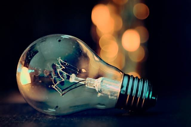 Light Bulb Lights Bokeh · Free photo on Pixabay (849)