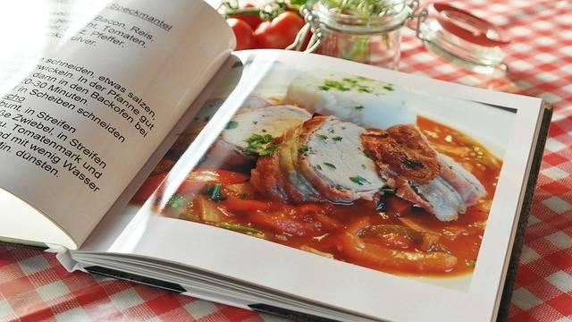 Cookbook Recipes Food · Free photo on Pixabay (870)