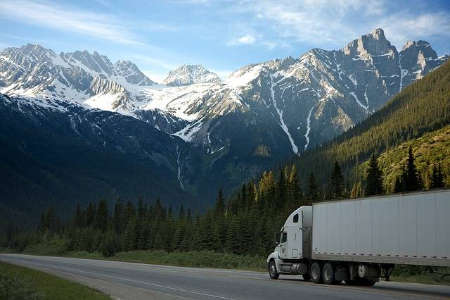 Truck Freight Transportation · Free photo on Pixabay (875)