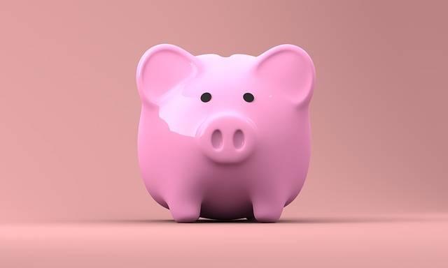 Piggy Bank Money Finance · Free image on Pixabay (905)