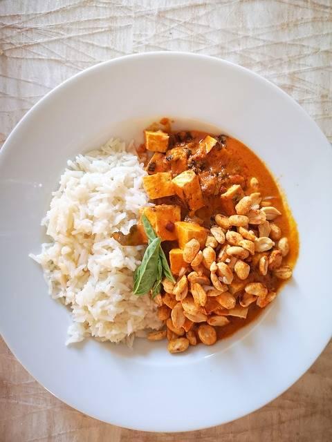 Nutrition Curry Chili · Free photo on Pixabay (913)