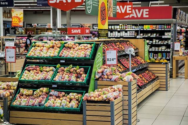 Shopping Supermarket Merchandising · Free photo on Pixabay (1019)